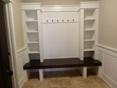Storage Bench With Back - Foter