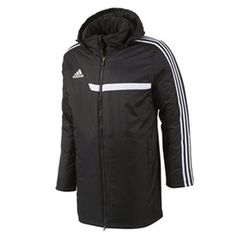 Keep warm with the Adidas Stadium Jacket. get yours at soccercorner.com