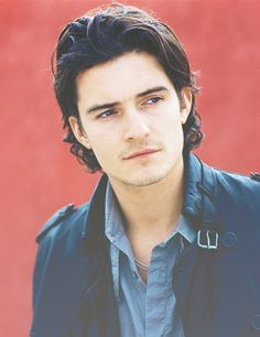 Orlando Bloom / Born: Orlando Jonathan Blanchard Bloom, January 13, 1977 in Canterbury, Kent, England, UK