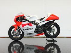 1993 Yamaha TZ 250