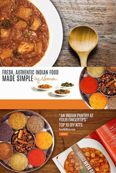The Master Set gives you everything you need to cook fresh, authentic Indian food in your own kitchen: 12 essential spices (over 2 Lbs in weight), a wonderful step-by-step cook book with 28 easy-to-follow recipes as well as a spice guide and a beautiful brushed steel Spice Box that preserves the spices and looks great in your kitchen. Beautifully packaged so it's gift ready!