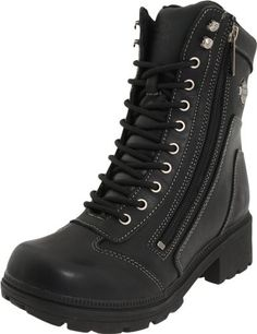Harley-Davidson Women's Tessa Casual Boot ,Black,7.5 M Harley-Davidson,http://www.amazon.com/dp/B0027A85VW/ref=cm_sw_r_pi_dp_iadatb1NHM7HGBCW