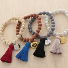 BOHO Bead Bracelets!!  $21.95