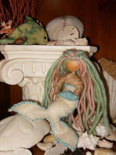 mermaid doll