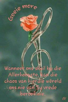 Good Morning Wishes, Day Wishes, Good Morning Quotes, Lekker Dag, Afrikaanse Quotes, Goeie Nag, Goeie More, Angel Cards, Special Quotes