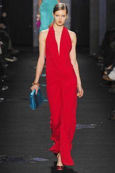 Diane Von Furstenberg Ready-to-Wear A/W 2012/13