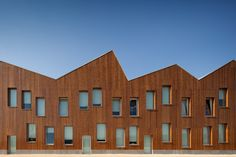 Gallery of Mouriz School / Atelier Nuno Lacerda Lopes - 12