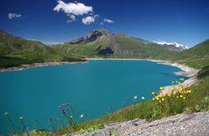 Savoie : Lac du Mont Cenis (© Minicel73 - Fotolia)