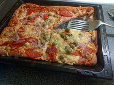 Pizza čo dom dal