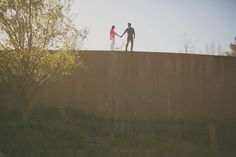 Engagement Pictures - By - Heather Armstrong Photography