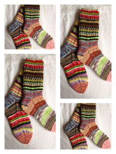 twotoast's Weasley Socks - Monster Socks stashbusters