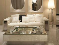 2016 Interior Design Trends: Luxury Center Tables  http://homeinspirationideas.net/ #centertable living room, 2016 trends