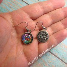 Homestuck Earrings