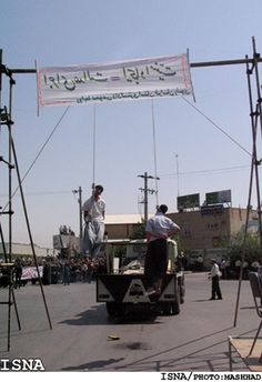 Iran_hanging_outrage_2 Countries Around The World, Around The Worlds, Shocking News, Iran, Country, Rural Area, Country Music