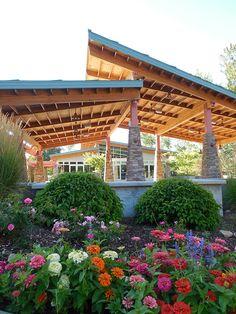 Barber Park (Boise, Idaho) 208.577.4576
