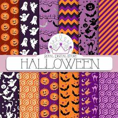 Halloween 2014 by Sherri Morphis on Etsy
