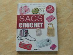 Livre sacs au crochet de Passions Créatives : http://www.alittlemercerie.com/materiel-crochet/fr_livre_sacs_au_crochet_de_passions_creatives_-5074859.html