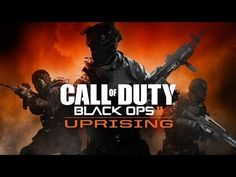 Take a behind-the-scenes look at Uprising, the second DLC Map Pack available for Call of Duty: Black Ops 2. Uprising includes four new Multiplayer maps (Magma, Encore, Vertigo, and Studio, a reimagining of the classic map Firing Range), as well as the frightening new Zombies adventure, Mob of the Dead.  Uprising arrives first on Xbox LIVE on...