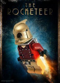 The Rocketeer   Flickr - Photo Sharing!