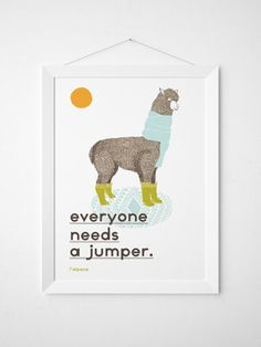 L'ALPACA Illustrations, Illustration Art, Design Reference, Dinosaur Stuffed Animal, Images, Alpaca, Flow, Letters, Animals