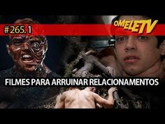 Filmes para arruinar relacionamentos | OmeleTV #265.1 1, Entertaining, Music, Youtube, People, Books, Movies, Omelette, Relationships