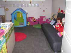 Kids playroom ideas #KBHomes #Denver