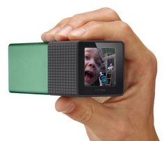 Lytro camera #design