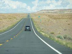 Longest road