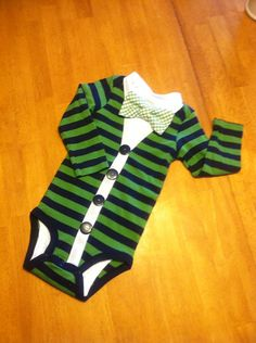 Boys Cardigan And Bowtie set, Baby Boys Cardigan, baby boy Christmas outfit, Cardigan Onesie