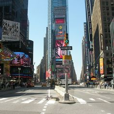 Times Square, NYC, Manhattan
