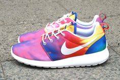 17eefb7dd71c9 Image of Nike Roshe Run Tie Die Adidas Shoes Outlet