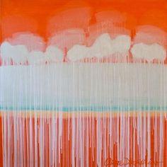 Claire Desjardins Painting