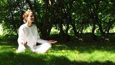 Meditação Guiada Online #Meditar - http://www.artofliving.org/br-pt