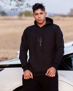 Hooded Jacket, Hunters, Jackets, Memes, Youtubers, Squad, Fashion, Dance Photography, Dream Boyfriend