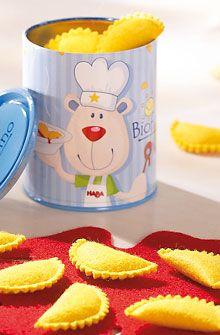 HABA - Erfinder für Kinder - Ravioli - Biofino - Kaufladen - Spielzeug & Möbel