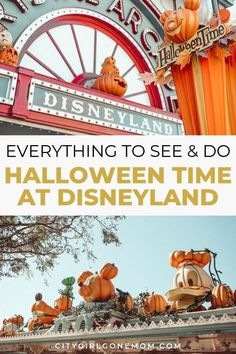 With minimal crowds, cool weather, and so many new things to see and do, Halloween Time at Disneyland is magical, with just the right amount of fright and fun!