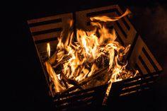 brennend