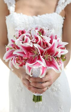 Ocean Pearl Package bouquet option, Punta Cana
