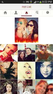 Selfie SnApp- screenshot thumbnail