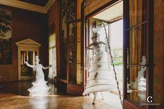 Wedding day - Artists  www.patricialynch.it