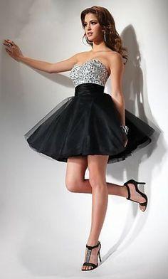 prom dress @ prom dresses @Yvette Buchanan