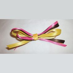 Catherine Bow from Vinyl Expressions for $2.00
