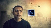 Become Expert in Photo Manipulation Photoshop City on Attack Coupon|$10 95% off #coupon
