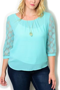 http://www.dhstyles.com/Jade-Plus-Size-Trendy-Dressy-Sheer-Embroidered-Mes-p/emtoo-2530x-jade.htm