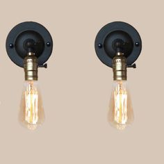2-PCS-Modern-Metal-Vintage-Retro-Industrial-Fitting-Wall-Light-Lamp-With-Switch