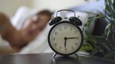 How to lose weight in your sleep - BT