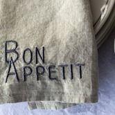 Set of 4 napkins