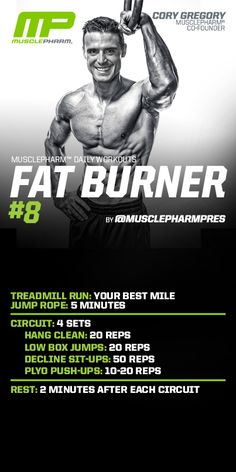 Mp workout of the day arnold blueprint to mass chestbackabs circuit workout of the day fat burner malvernweather Choice Image