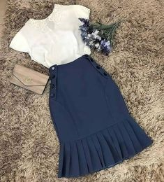 New Dress Modest Casual Work Outfits 23 Ideas Beauty And Fashion, Work Fashion, Modest Fashion, Fashion Dresses, Womens Fashion, Modest Dresses, Modest Outfits, Skirt Outfits, Cute Dresses