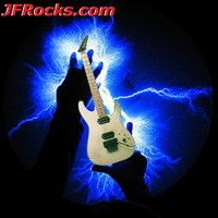 Let there be Guitar by Guitarist Jeff Fiorentino of http://JFRocks.com on SoundCloud